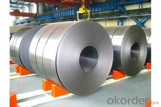 Cold Rolled Steel Coil / Sheet / Plate -SPCC