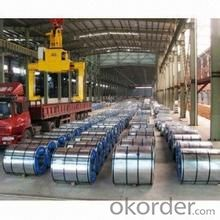 good hot-dip galvanized/ auzinc steel -SGCC in China