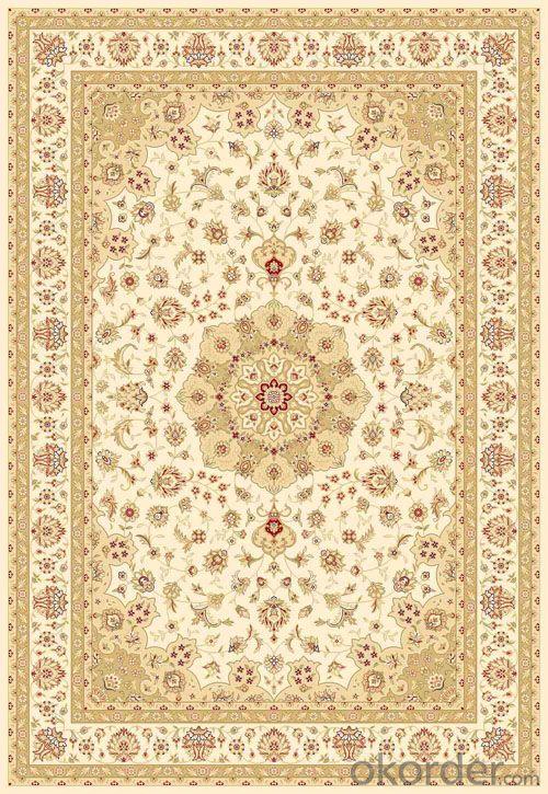 Viscose Carpet and Rug