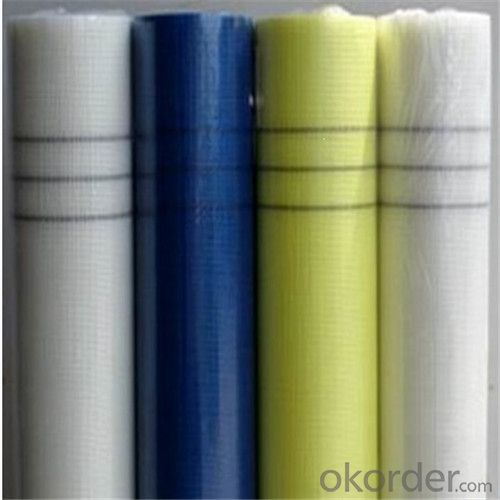 Fiberglass Mesh Material  High Qualified