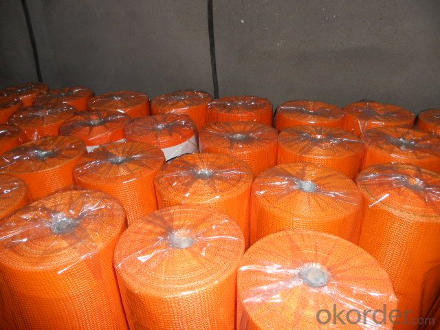 Multifunctional  fiberglass mesh with CE certificate