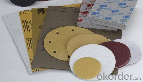 Abrasive Sanding Mesh Screen with High Quality 100C