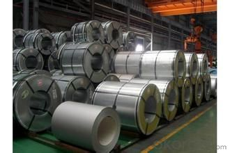 Galvanized/ Auzinc Steel -SPCC in China from CNBM