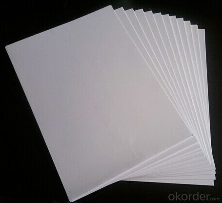 Copy Paper, 80GSM, 75GSM, 70GSM with High Brightness