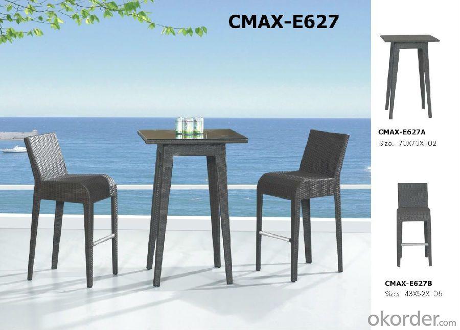 Bar Set Bistro Set for Outdoor Furniture CMAX-E623