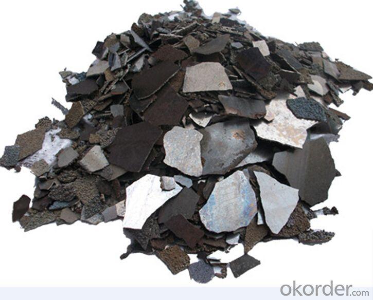 Electrolytic Manganese Flakes Factory Price