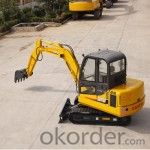 ZE18_7 Excavator Cheap ZE18_7 Excavator Buy at Okorder