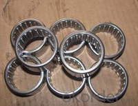 Needle Roller Bearing  High Precision Manufacturer China
