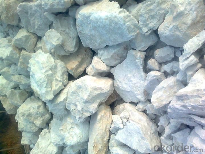 Metallurgical  Wollastonite High Quality SiO2 45% MIN