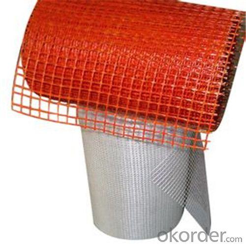 Fiberglass Mesh Building Material Supply
