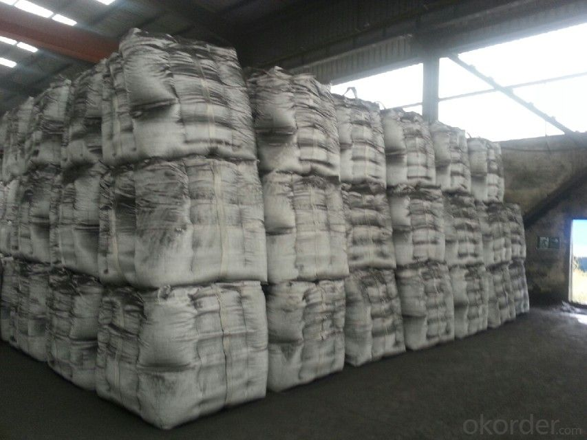 Calcined Peroleum Coke with FC 98.5% S 0.7%