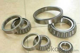 Tapered Roller Bearing Manufacturer China