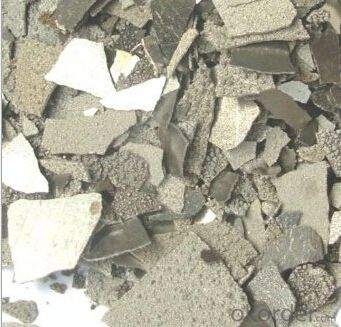 Electrolytic Manganese Flakes 99.9% for Alloying Metals