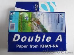 Double a Brand Copy Paper for A4 Copy Paper 80GSM