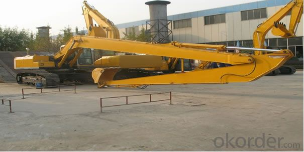 Excavator Cheap ZE300LC Excavator Buy at Okorder