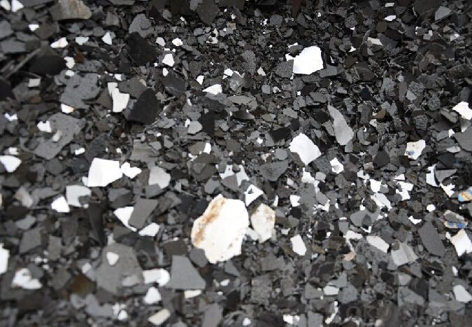 Electrolytic Manganese Flakes Factory Price