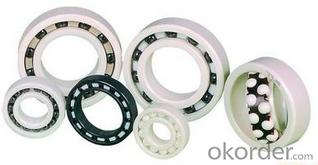 Full Ceramic Bearing High Speed Manufacturer China