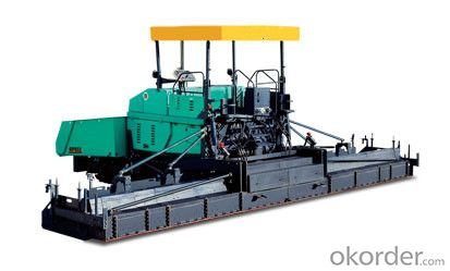 T952 Paver Cheap T952 Paver Buy at Okorder