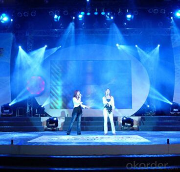 200W 5R Move Head Beam Light for Stage Show with Model HXY-B200