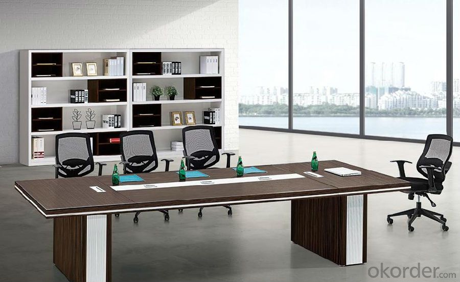 Office Furniture Desk in Modern Executive Desk Modular