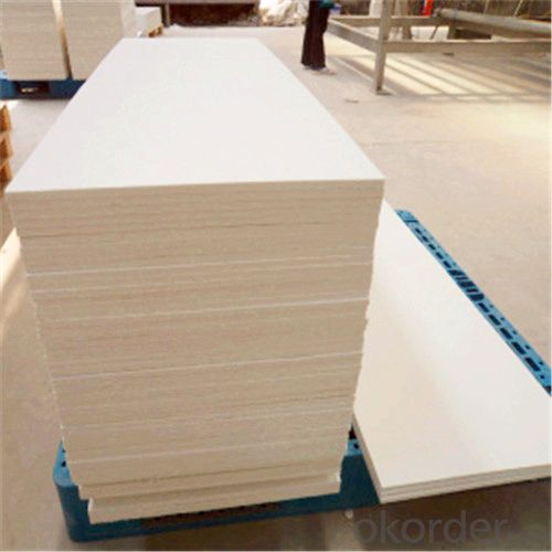 Ceramic Fiber Insulation Broad 1260 STD or HP High Strength