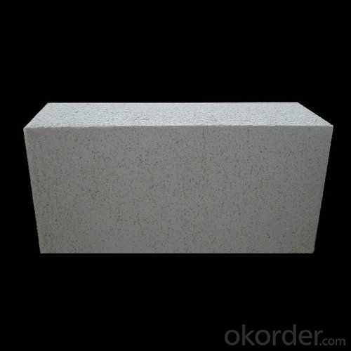 Acid Resistance Brick with Strong Acid and Alkali Resistance