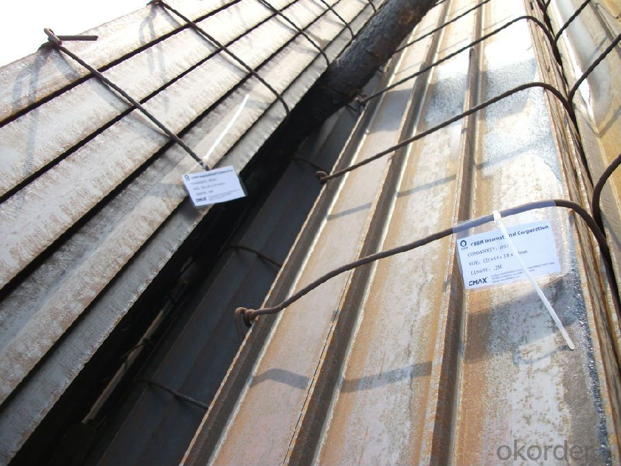 Structural Steel H-beam JIS Standard all Size