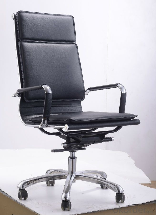 Office PU Chair Hot Selling Eames Chiar with Low Pirce CN22
