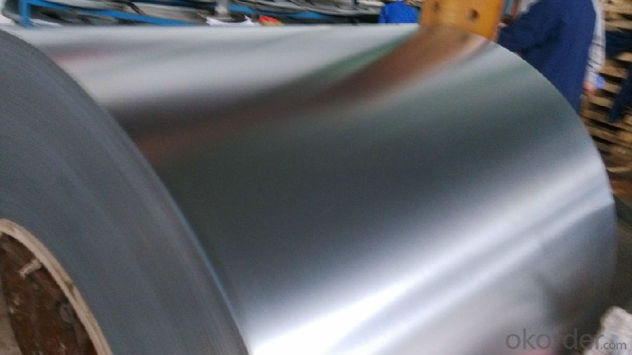 Tin Free Steel for Chemical Can Use in Metal Packaging