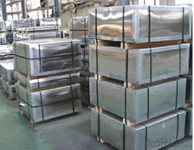 Tinplate Used for Metal Cans in Packaging Industry