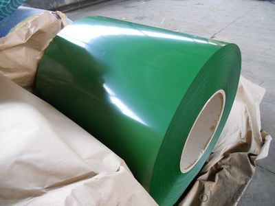 Prime Quality Prepainted Galvanized Steel Coil for Roofing Sheet