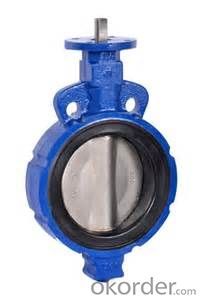 Butterfly Valve DN250 BS5163 for Wholesales Made in China
