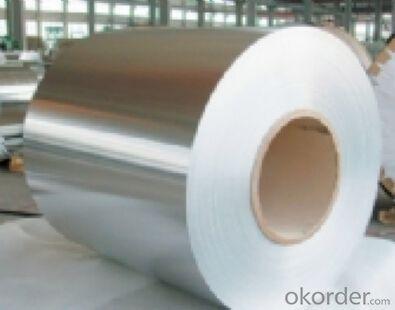 Tin Free Steel for Industrial Use in Metal Packaging