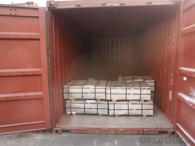 ETP in MR/ SPCC Steel for Food  Can Packaging