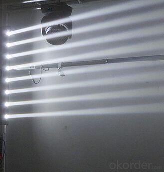 LED beam light