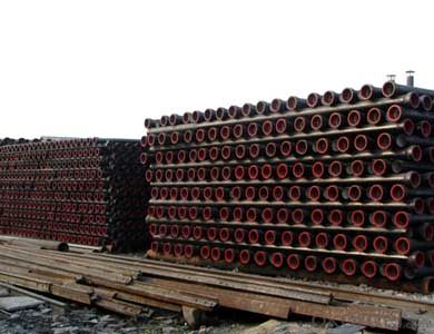 Ductile Iron Pipe ISO2531:1998  DN200 K9