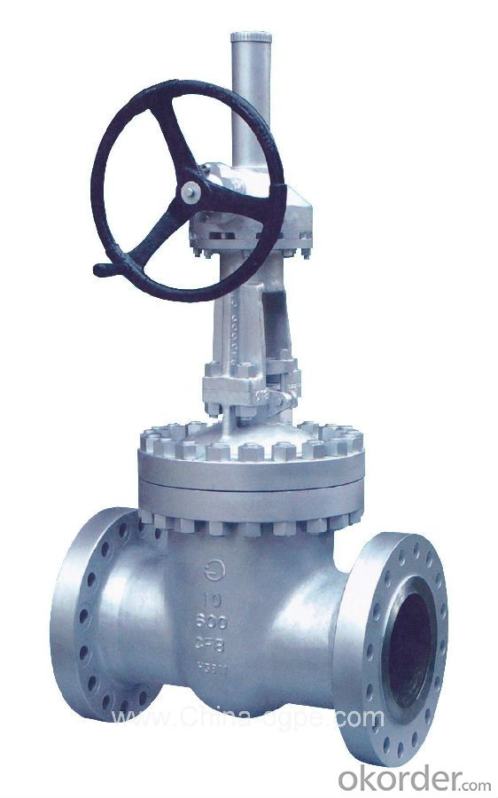Gate Valve BS5163  Made in China for Wholesales