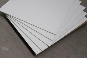 high aluminium ceramic fiber board