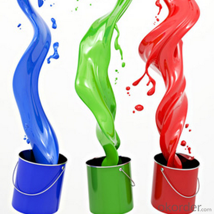 Luminous Paint,Se-lett,Phosphorescent Paint Hot Selling !!!