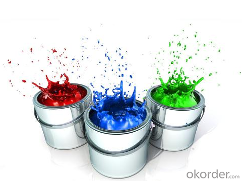 Aerosol Spray Paint - Heat-Resistant Aerosol Paint