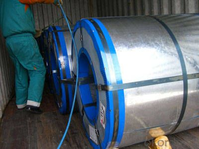 Prepainted Galvanized Steel Coil and Color Coated Galvanized Steel Coil