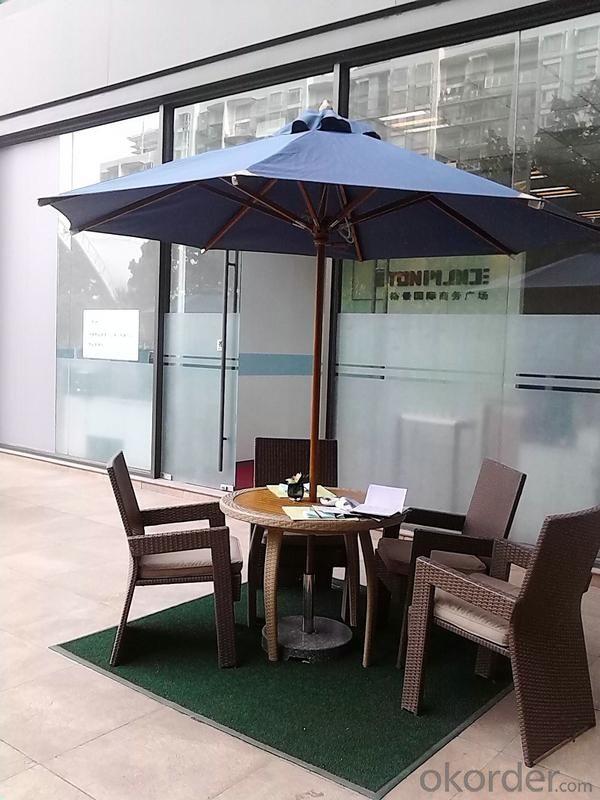 Outdoor Umbrella/beach Umbrella/Parasol/Garden Umbrella