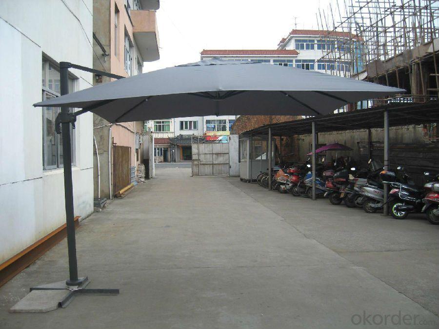 Big Outdoor Umbrella Sun Umbrella 300 MM