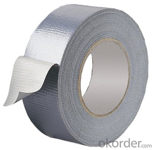 2015 Polyethylene Cloth Tape White Double Sided Tape for Packing