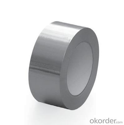 Custom Made Grey Cloth Tape Double Sided Wholesale