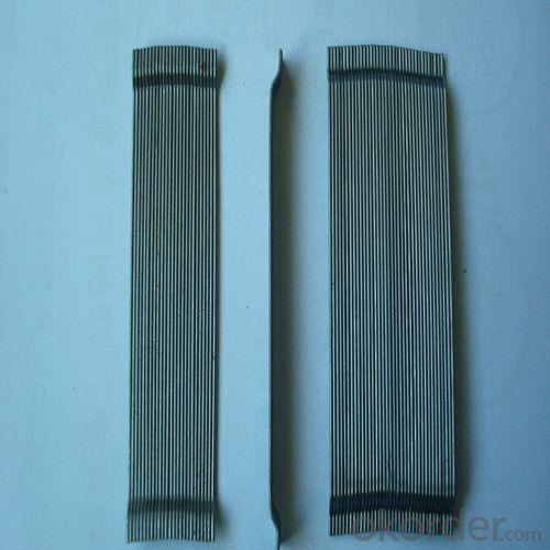 Steel Fiber of Concrete Admixture for Construction