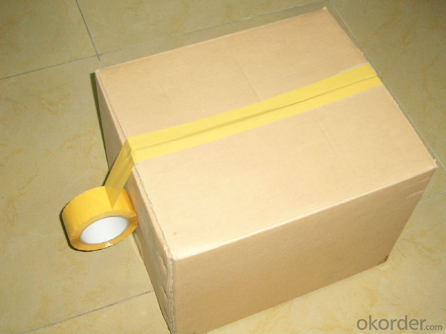 Tapes Packing Tape Aluminum foil tape   Industry tape pvc wrapping tape