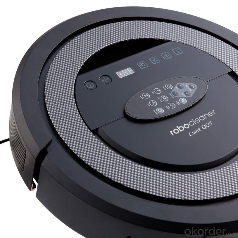 Vacuum Cleaner, Robot Cleaner, Smart Cleaner, Intelligent Vacuum Cleanerliank QQ5-B