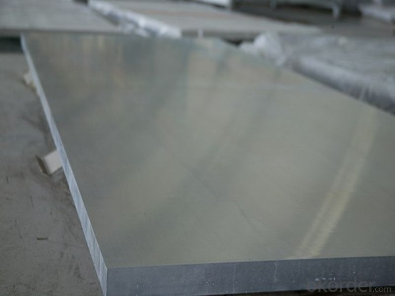 Magnesium Alloy Plates AZ31B Hot Rolled Plates