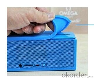 Wireless Speaker with T-Flash Card Functions